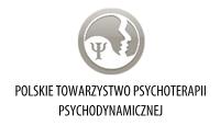 Logo Polskiego Towarzystwa Psychoterapii Psychodynamicznej