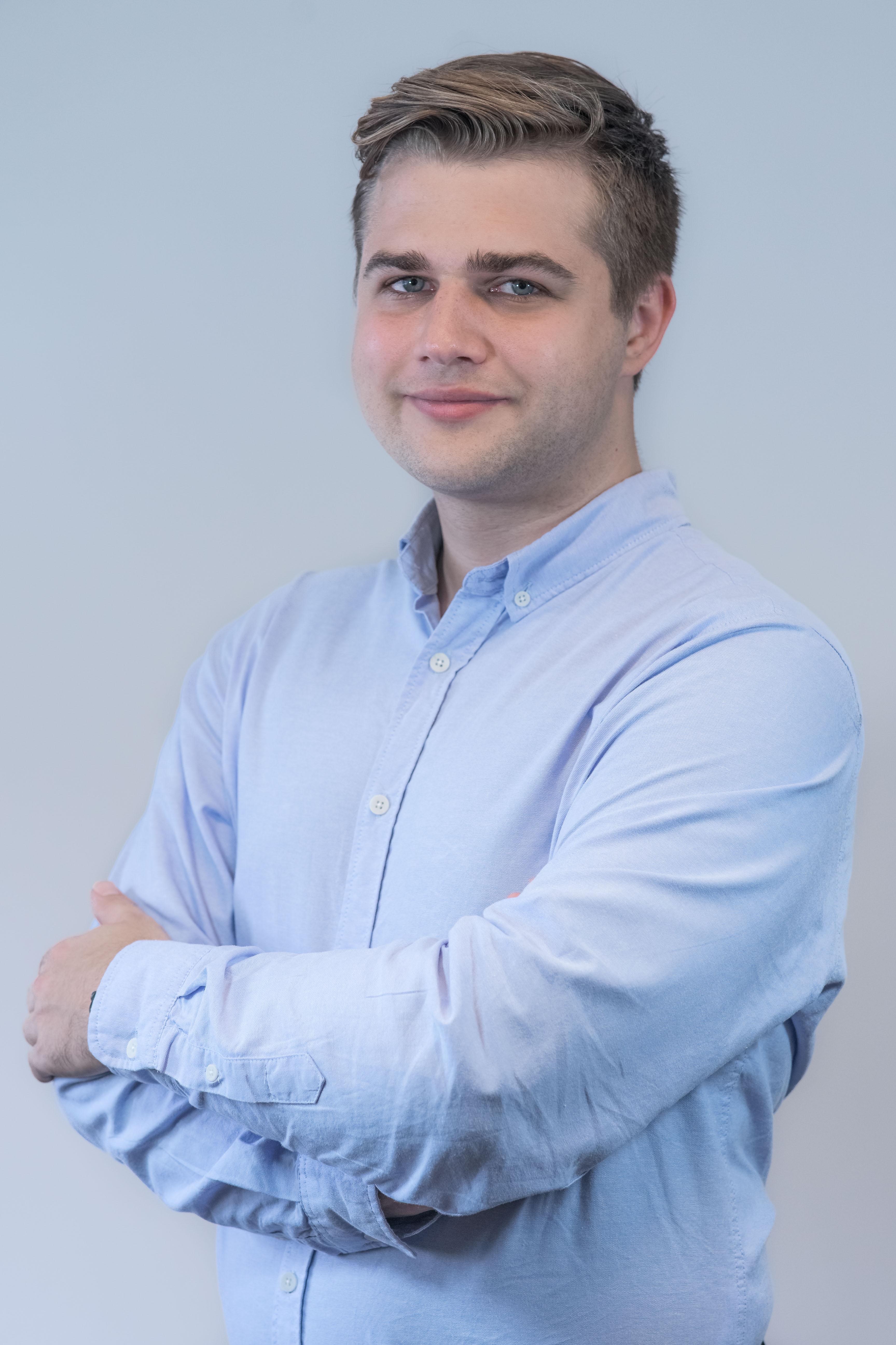 mgr Kamil Sułkowski