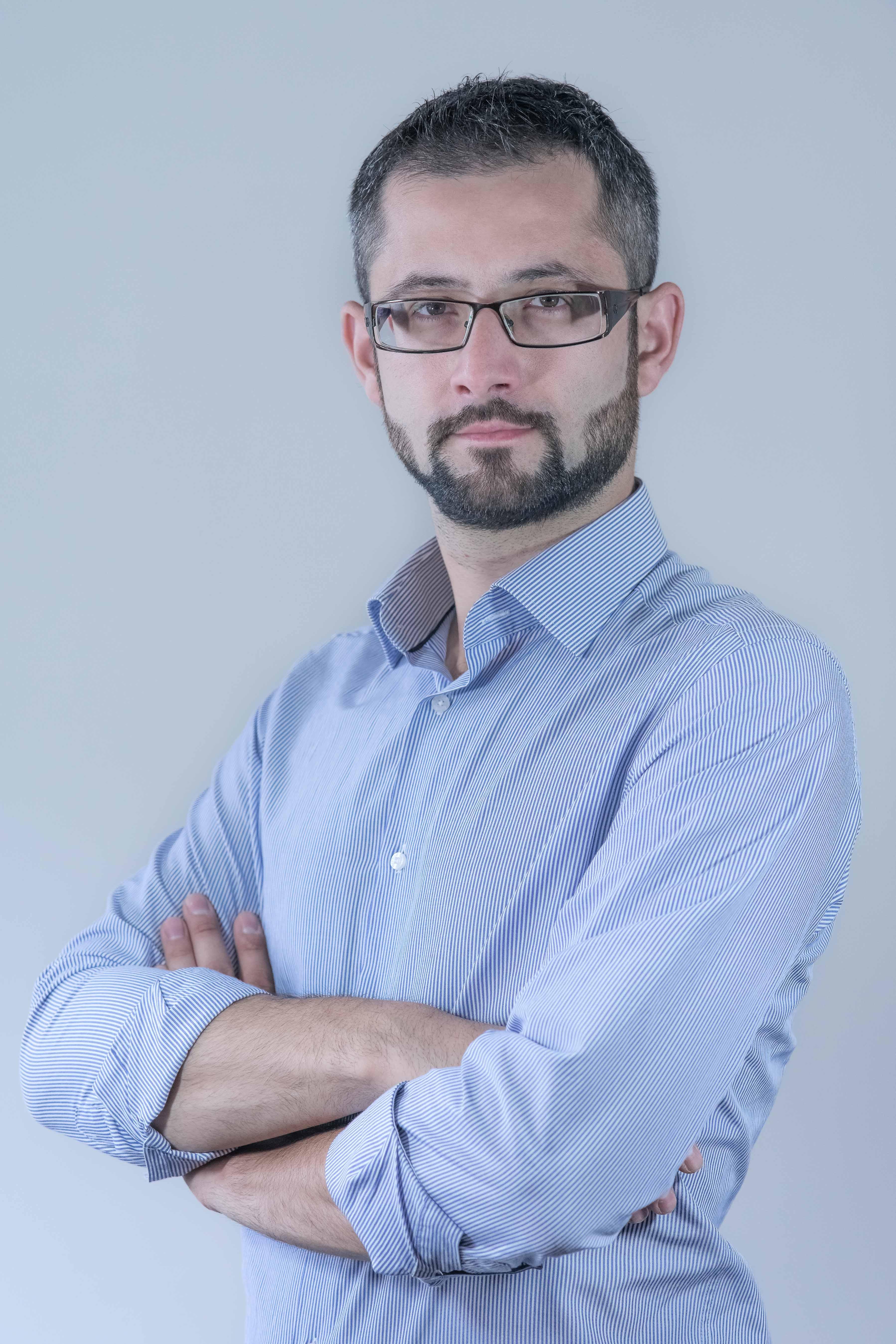 mgr Michał Kozaczuk