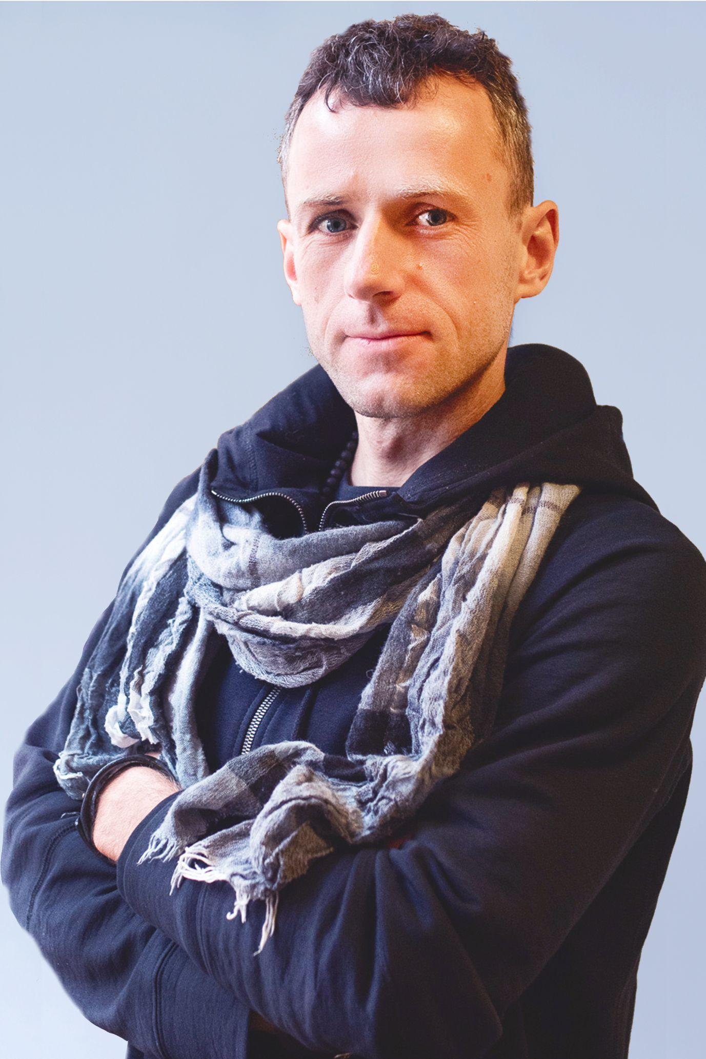 mgr Przemysław Traczyński